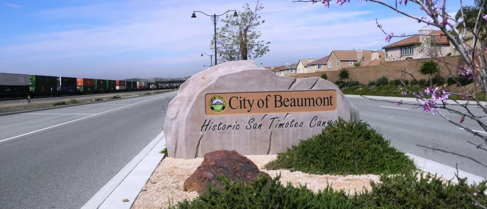 Beaumont California